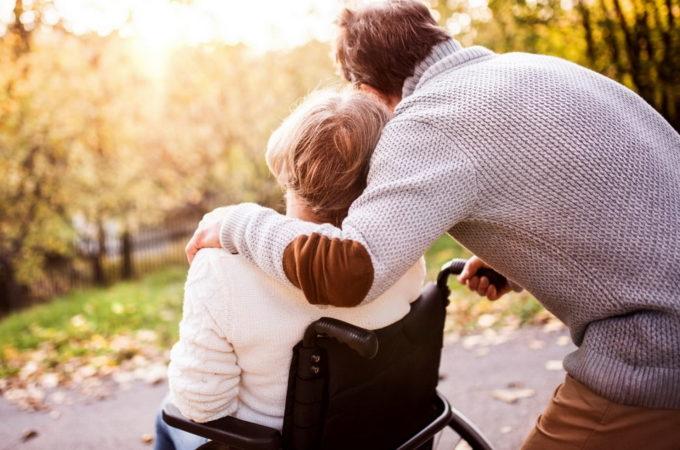 Legge 104 per assistenza quante persone possono usufruirne