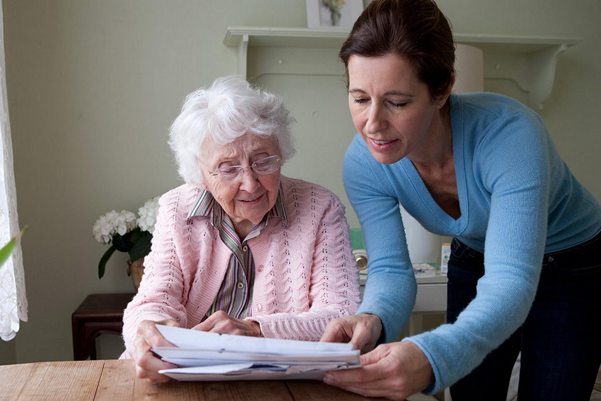 Caregiver che cos'è e come funziona