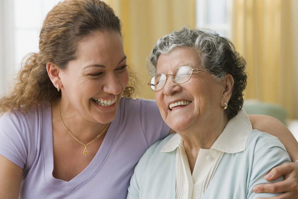 Caregiver familiare