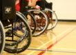 Carrozzine disabili